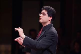 Concert Cor de Cambra del Palau i Orquestra Nacional Clàssica d'Andorra, Palau de la Música Catalana, 3.6.2006