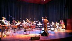 Homilies d'Organyà. Coral Càrmina, Percussions de Barcelona, Cobla Sant Jordi. Sala Oriol Martorell, L'Auditori, 11.10.2013
