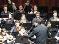 Orquestra Simfònica de l'ESMUC, Sala Oriol Martorell, L'Auditori, 21.04.2015