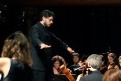 Festival Internacional de Cant Coral, Orquestra Barroca de Barcelona, 12.7.2014