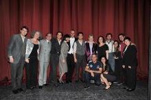 Première La Bohème, Gran Teatre del Liceu, 18.6.2016